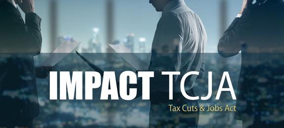 Berdon LLP Tax Reform and Jobs Act TCJA
